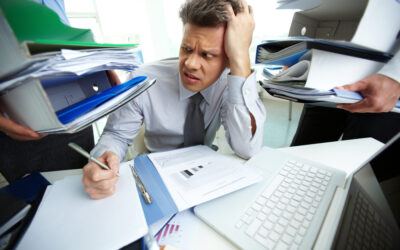 How to Make Your Bookkeeping Efficient?
