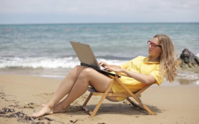 Tools to run your business from anywhere