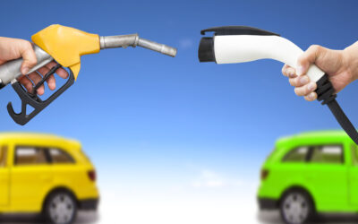 Is now the time for an electric car?
